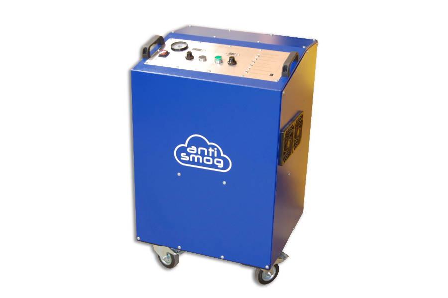 апарат за водородно почистване
