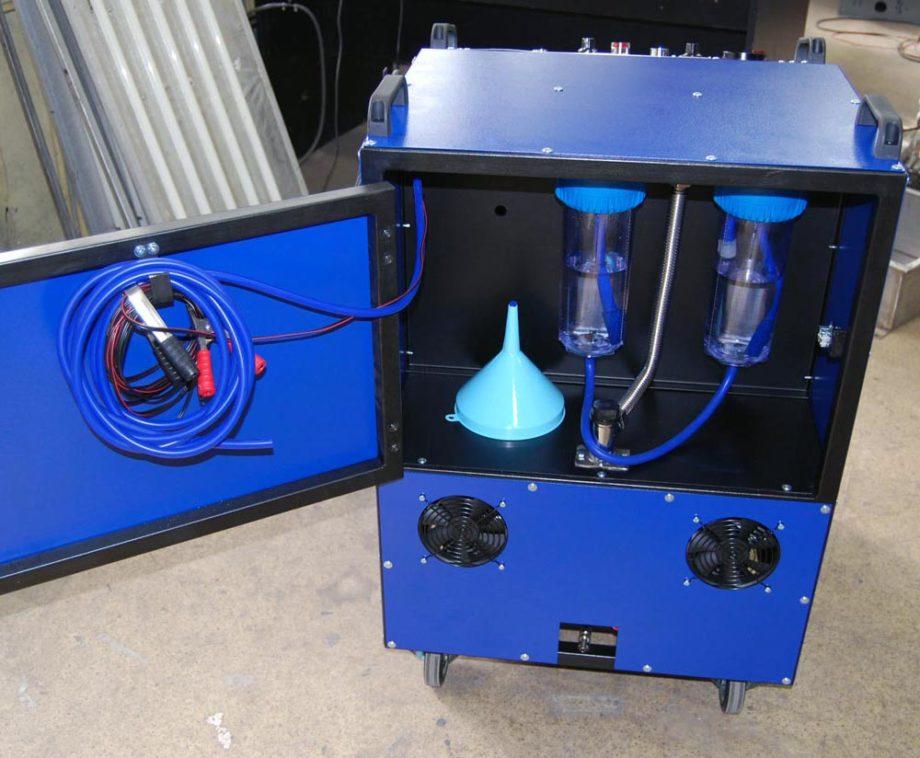 Апарат за водородно почистване CC15