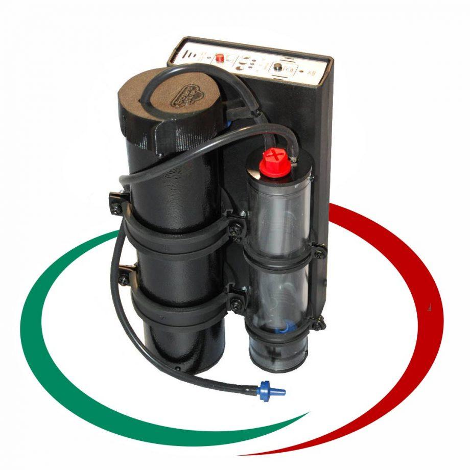 Апарат за инхалация с водород