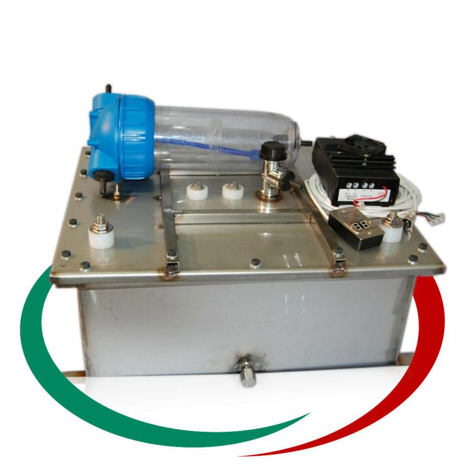 Водороден генератор