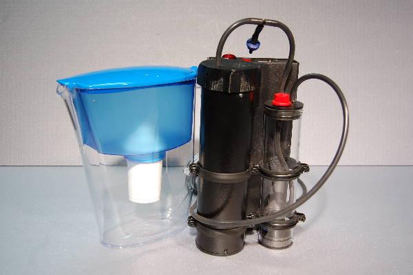 Апарат за инхалация и водородна вода