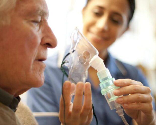 Диспнея Водородна терапия